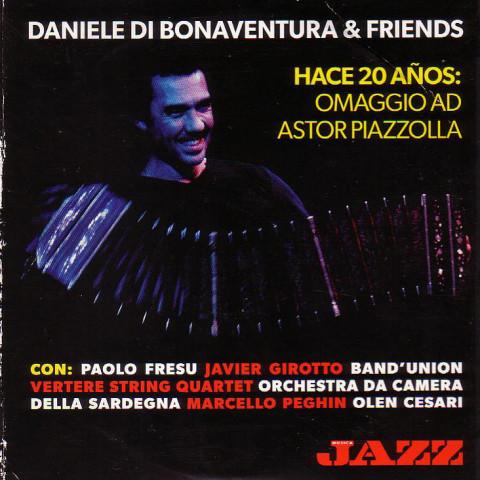 Hace 20 anos - jandomusic-musica jazz