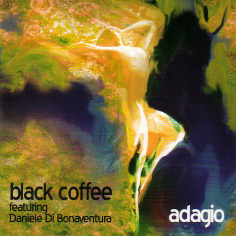 black coffee-adagio
