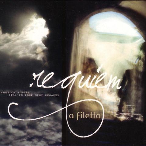 """penultima """"Requiem"""" di Corsica Riposu con A Filetta"""