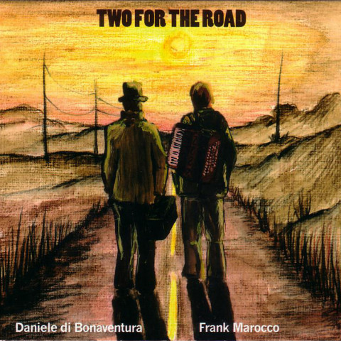 """two for the road"" con Frank Marocco"