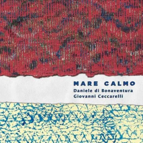 cover Mare Calmo