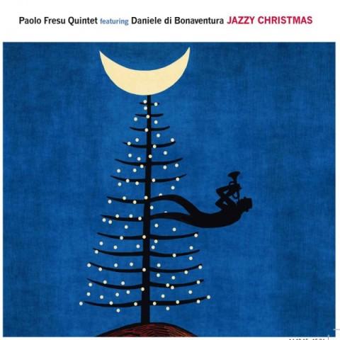 cover cd natalizio