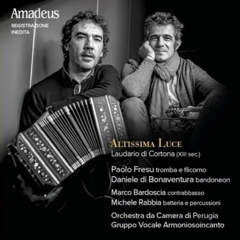 cover Altissima Luce