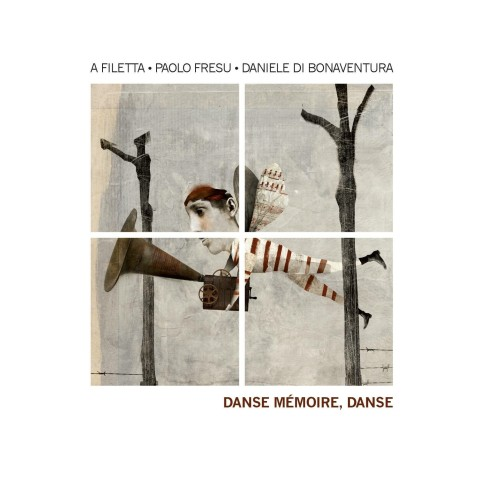 cover Danse Memoire Danse