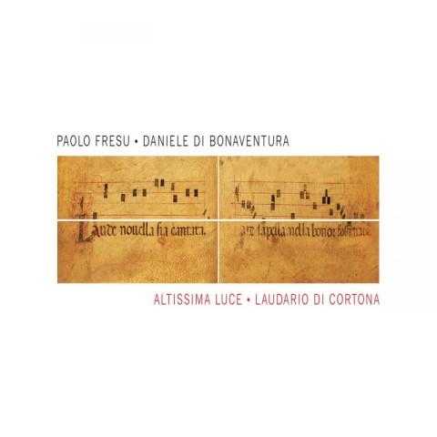 cover Altissima Luce (TukMusic)