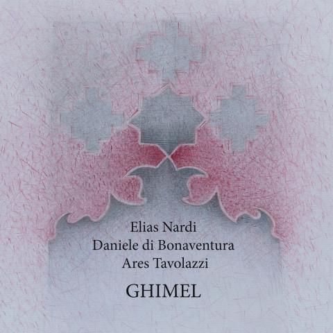 Ghimel cover
